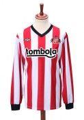 Maglia home Sunderland 2011-12
