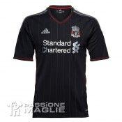 Liverpool away 2011-2012