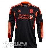 Maglia portiere Liverpool 2011-2012