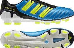 Scarpette calcio adidas predator 2011