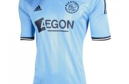 Maglia away Ajax 2011-2012