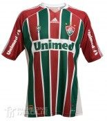 Maglia home Fluminense 2011