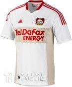 Leverkusen away 11-12
