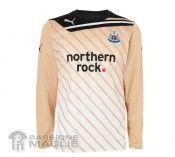 Goalkeeper shirt Newcastle Puma