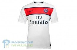 Maglia away Paris Saint-Germain 2011-2012
