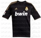 Maglia Real Madrid away 2011-2012