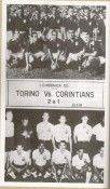Corinthians-Torino 1948