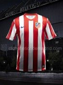 Maglia home Atletico Madrid 2011-2012