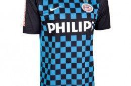 Divisa away PSV Nike 2011-2012