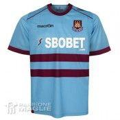 Maglia away West Ham 2011-12
