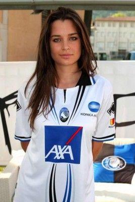 Maglia away Atalanta 2011-2012
