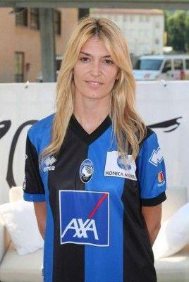 Maglia home Atalanta 2011-2012