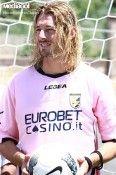 Balzaretti con la maglia del Palermo 2011-2012 Legea