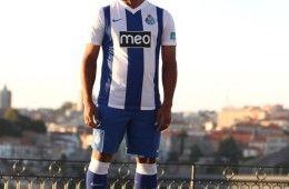 Divisa Porto 2012
