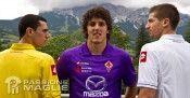 Maglia home Fiorentina