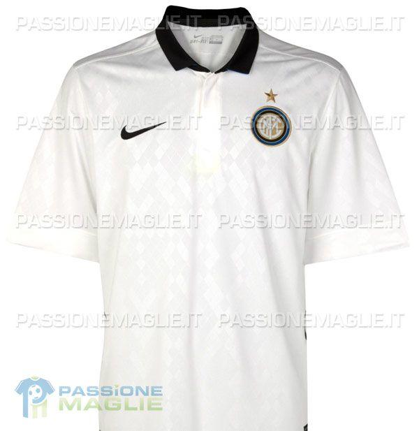 Maglia away Inter 2011-2012