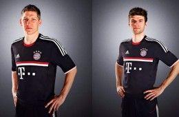 Divisa europea del Bayern Monaco