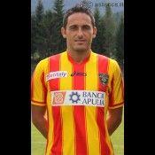 Maglia Lecce casa 2011-2012