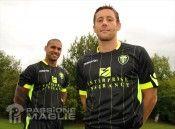 Maglia away Leeds 2011-2012