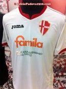 Maglia home Padova firmata Joma