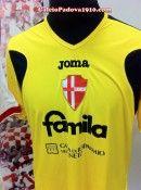Terza divisa Padova 2011-2012 Joma