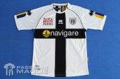 Maglia home Parma 2011-2012