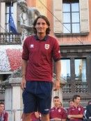 Maglia casalinga Reggiana 2011-2012