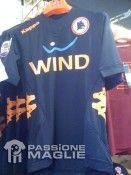 Terza maglia nera Roma 2011-12