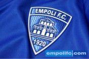 Logo Empoli FC tridimensionale