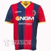 Prima maglia Bologna 2011-2012