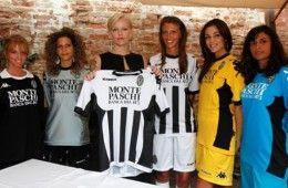 Divise Siena 2011-2012