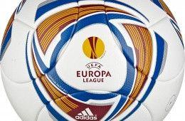 Pallone Adidas ufficiale Europa League 2011-2012