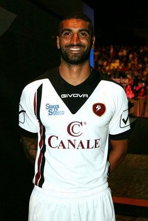 Seconda divisa Reggina 2011-2012