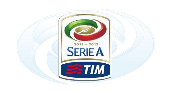 Numeri di maglia Serie A 2011-2012