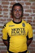 Divisa away Siena 2011-2012 Kappa