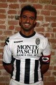 Casacca home Siena