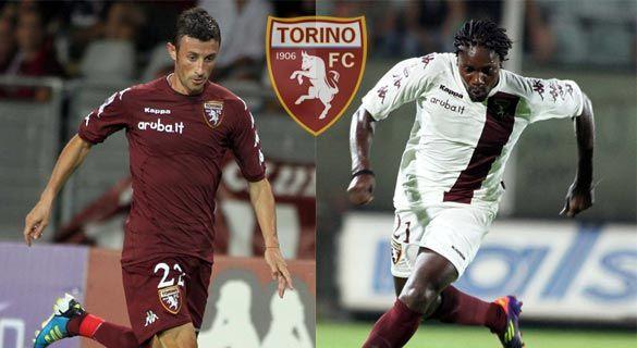 Divise Torino 2011-2012