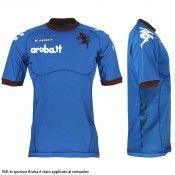 Terza divisa Torino Fc 2011-2012