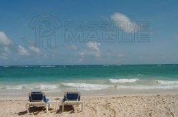 Vacanze al mare, Passione Maglie
