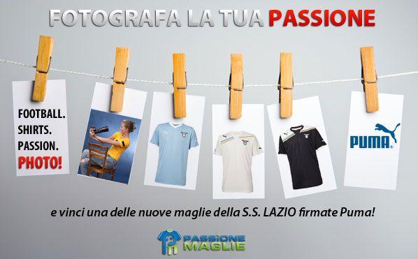 """Concorso """"fotografa la tua passione"""""""