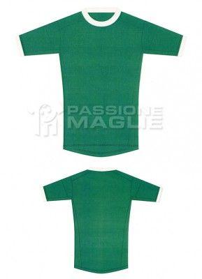 Disegno seconda maglia Germania 2012