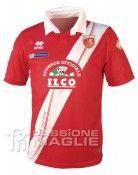 Prima maglia Grosseto 2011-2012