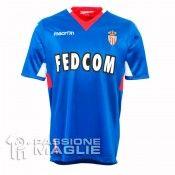 Seconda maglia Monaco 2011-2012