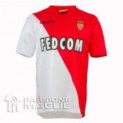 Prima maglia Monaco 2011-2012