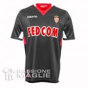 Terza maglia Monaco 2011-2012
