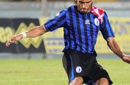 La prima divisa del Pisa 2011-2012