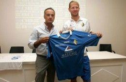 La nuova maglia del Prato 2011-2012 Mass Sport