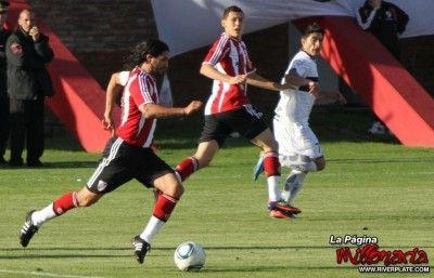 Seconda maglia River Plate 2011 2012