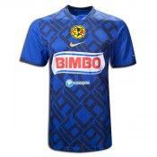 Terza divisa Club Amèrica 2011
