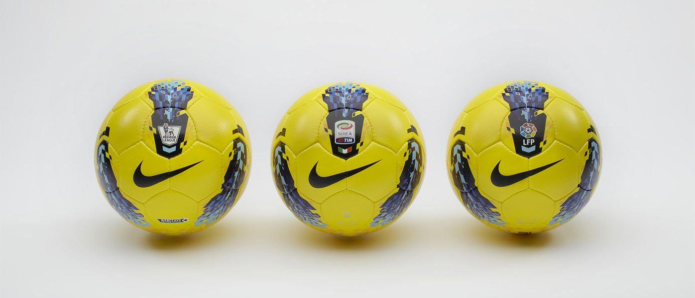 Palloni Nike Seitiro Hi-Vis 2011-12